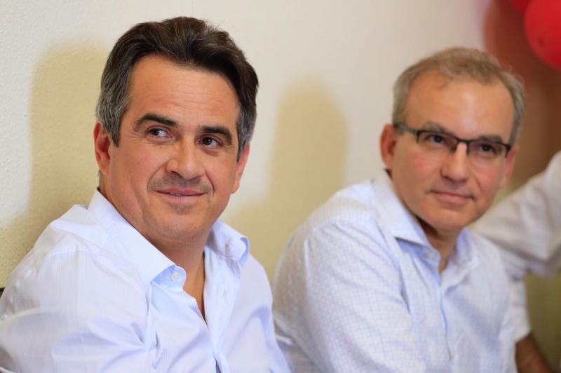 Firmino diz que declaração de Ciro Nogueira sobre 2022 é prematura