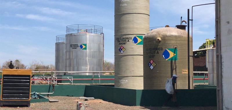 Usina de biodiesel será reativada no PI e deve gerar 400 empregos