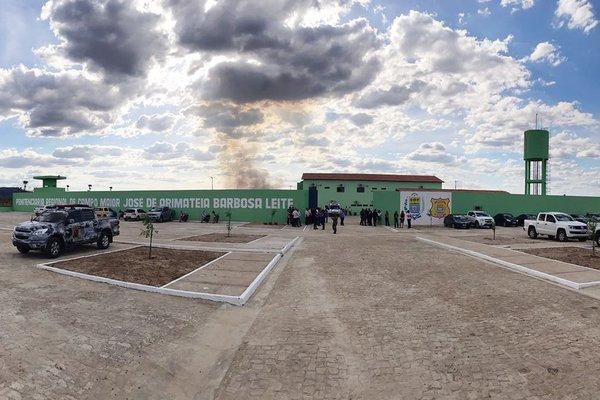 Penitenciária de Campo Maior diulga nota sobre a morte de dentento
