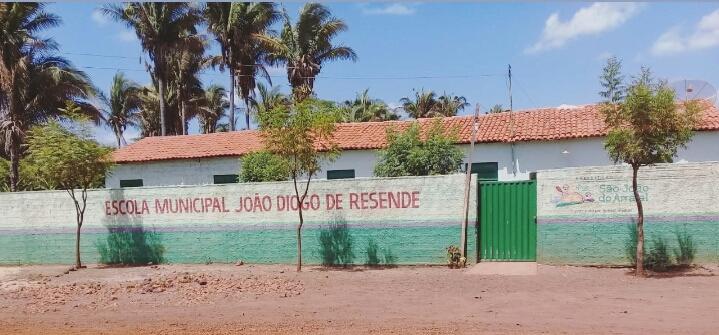 Escola João Diogo de Resende tem melhor nota no programa mais alfabetização