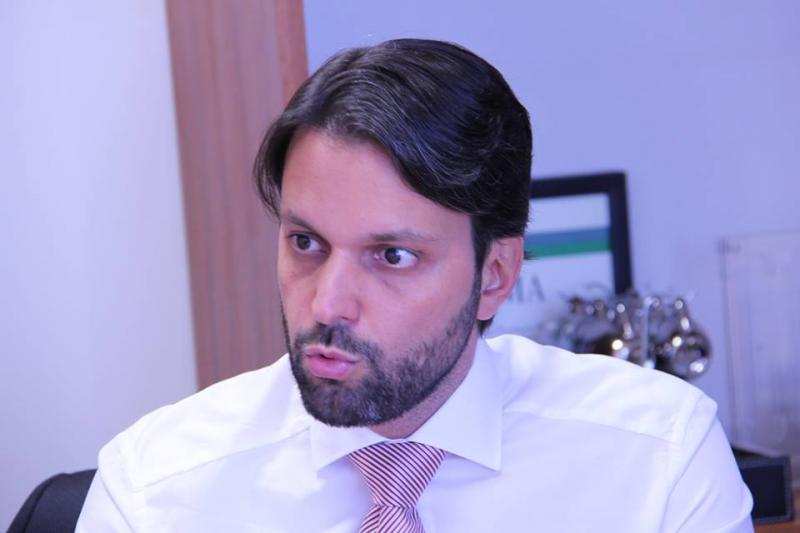 Ministro anuncia recursos para execução de obras em Teresina