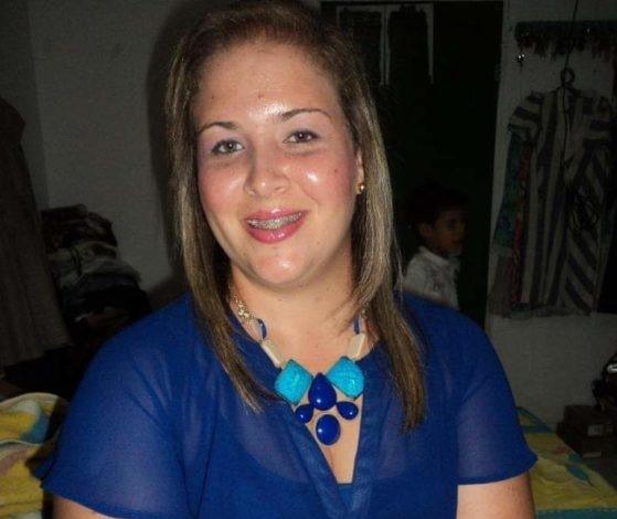 Morre aos 32 anos, Ravena Raiane, filha do ex-prefeito de Padre Marcos