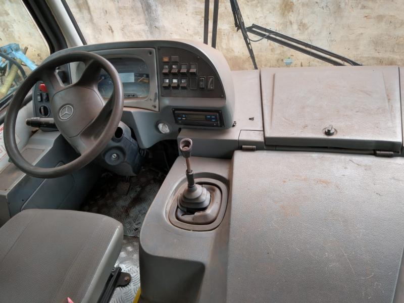 Dom Expedito Lopes | Gestão teria retirado ônibus que leva alunos até Picos