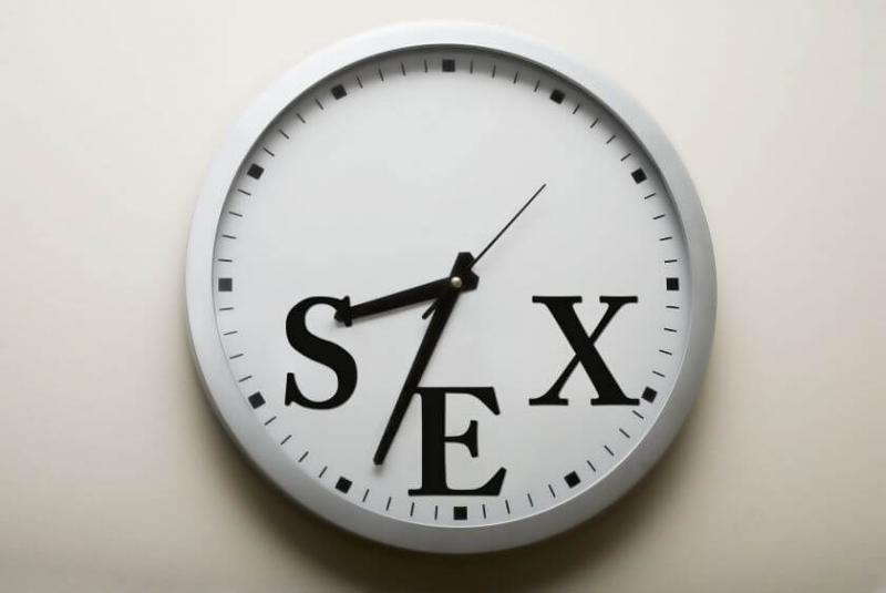 Pesquisa conta quanto tempo deve durar o sexo. Confira!
