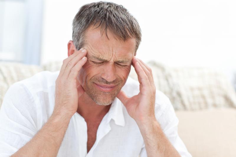 Dor de cabeça é considerada uma das dores mais incapacitantes