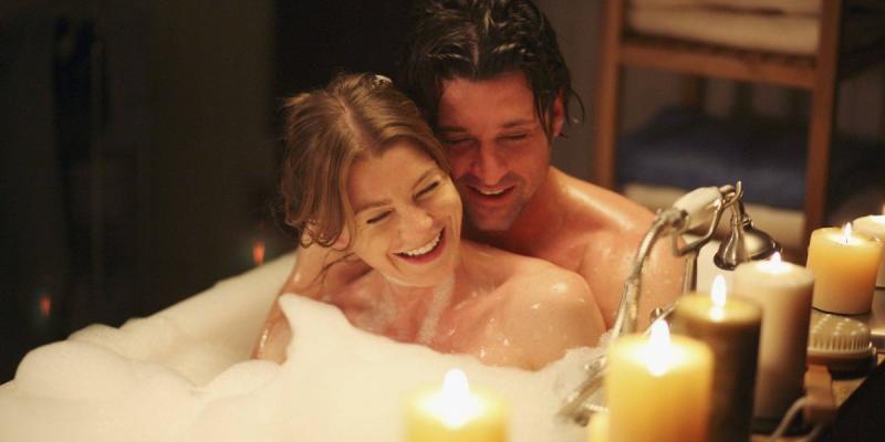 Os signos do zodíaco mais românticos na hora do sexo