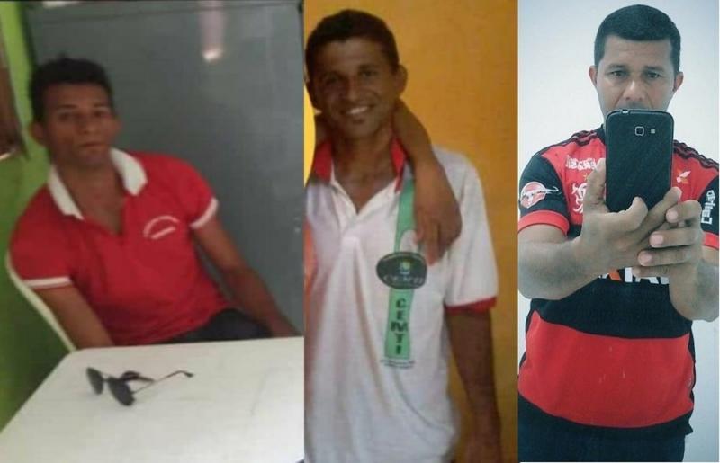 Três pessoas da mesma família morrem dentro de poço no Piauí