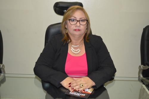 Vereadora Francineth Lima - PSD presta contas de seu mandato em 2017
