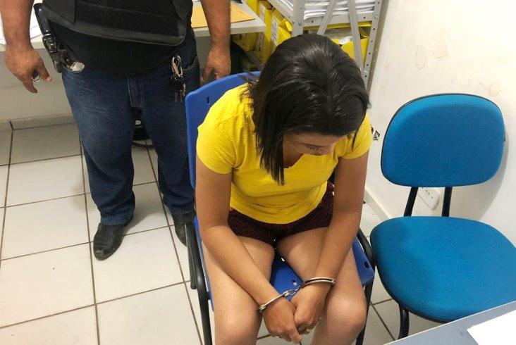 Três pessoas são presas durate operação da Polícia Civil em Campo Maior
