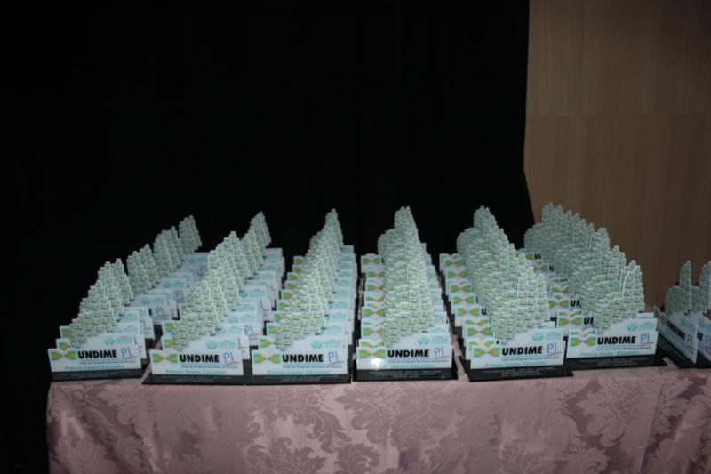 Município de Demerval Lobão recebeu 'Prêmio Gestor Educador' da Undime