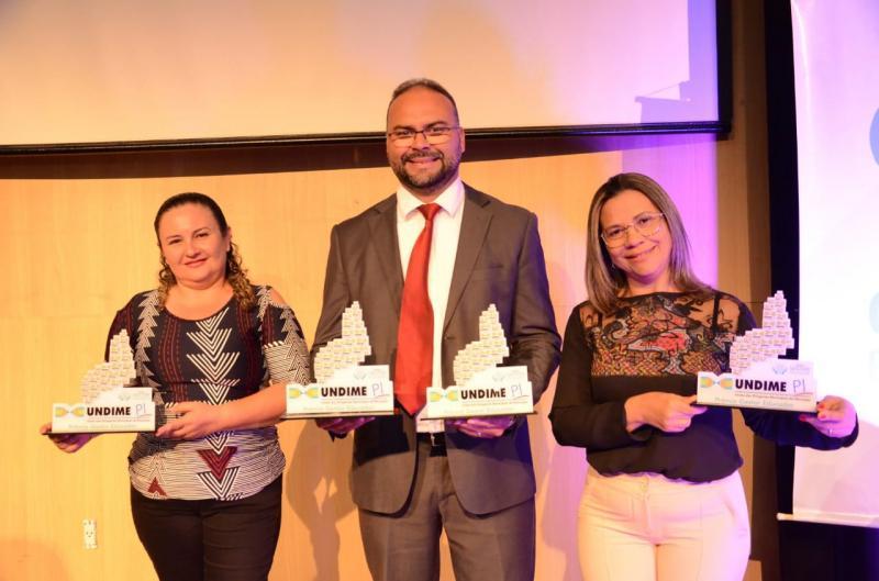 Prêmio: Floriano se destaca e ganha o 2º lugar de melhor IDEB do Piauí
