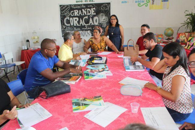 Porto | Educação realiza planejamento das escolas públicas municipais