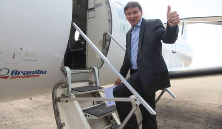 Wellington Dias viajará à Europa para discutir 'problemas' da Amazônia