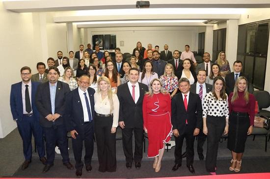 II Colégio de Presidentes reúne representantes das 62 Comissões Temáticas