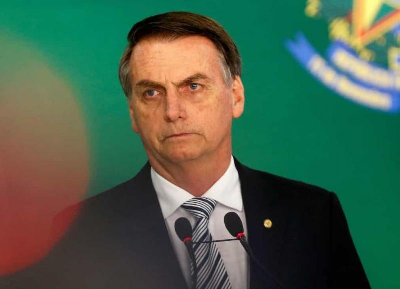 Crise do PSL extrapola partido e atinge Bolsonaro no Congresso
