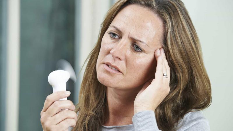 Saiba como identificar os sinais da menopausa precoce