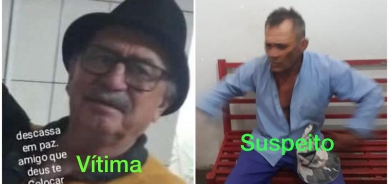 Homem é assassinado pelo primo após discussão no Piauí