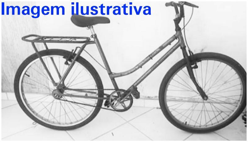 Ladrões não perdoam e furtam até bicicleta no Norte do Piauí