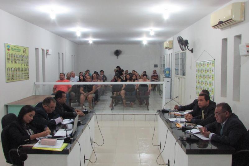 Projetos do Social e Educação aprovados por unanimidade
