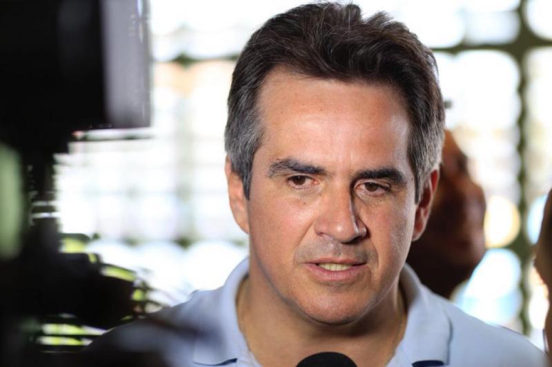 Especulação sobre fusão entre Progressistas e PSL é fake news, garante Ciro