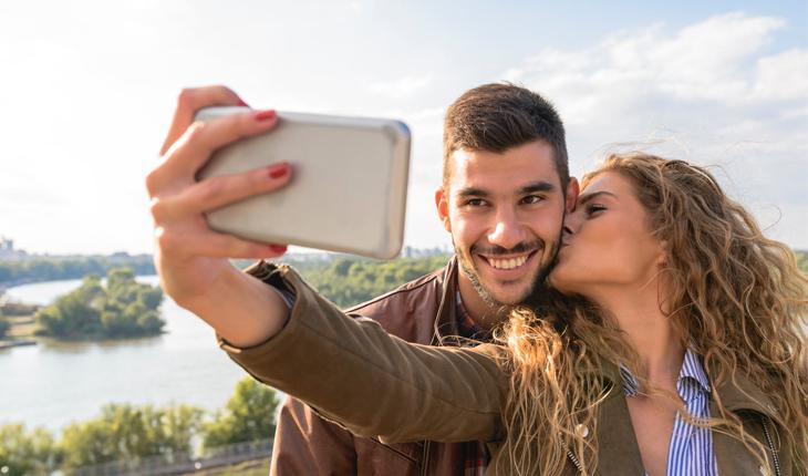 Qual é o melhor signo para namorar? A gente te conta!