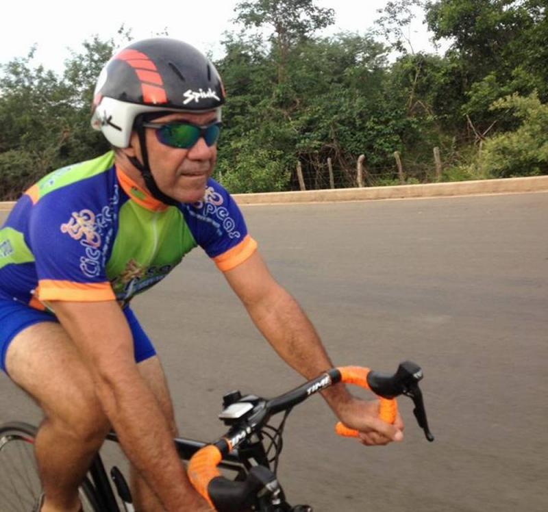 Ciclista piauiense morre após ser atropelado em rodovia no Maranhão