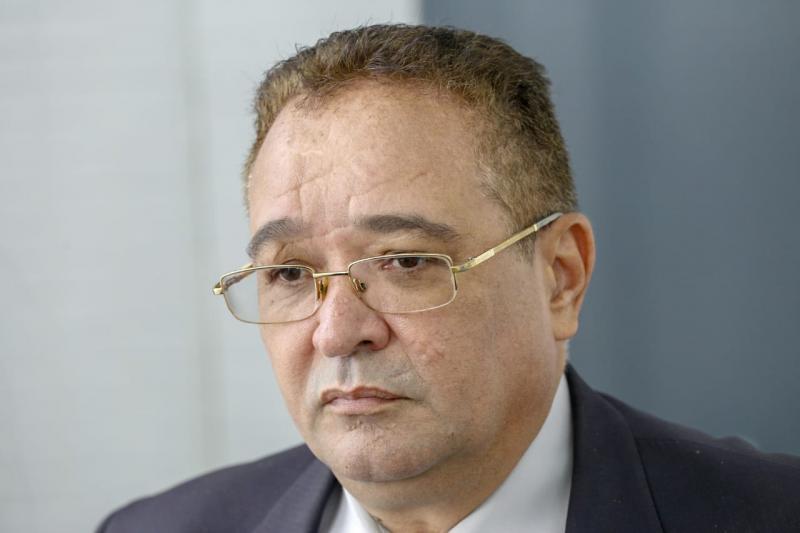 Major Paulo Roberto poderá voltar para a base de Firmino Filho