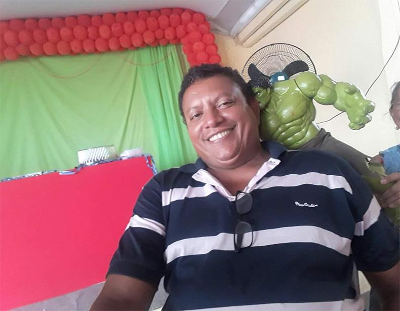 Comerciante morre após sofrer infarto durante assalto na BR 316