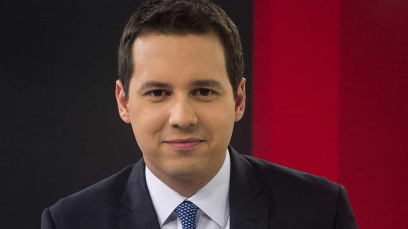 Dony De Nuccio e SBT negociam estreia de novo reality show