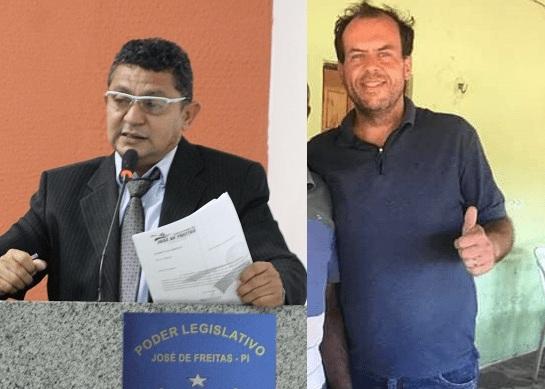 José de Freitas | Bob Freitas confirma pré-candidatura para 2020