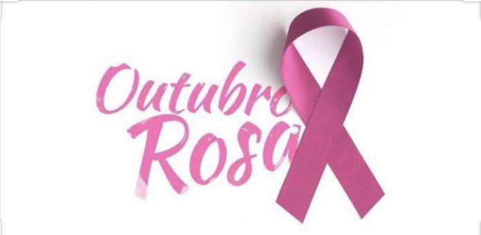 Saúde realizará evento  alusivo ao Outubro Rosa  em Barra D'Alcântara