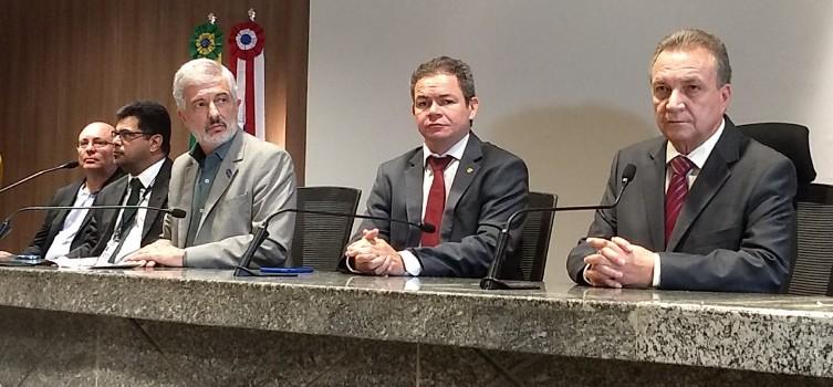 Rafael Leitoa participa de Audiência Pública sobre ZEE