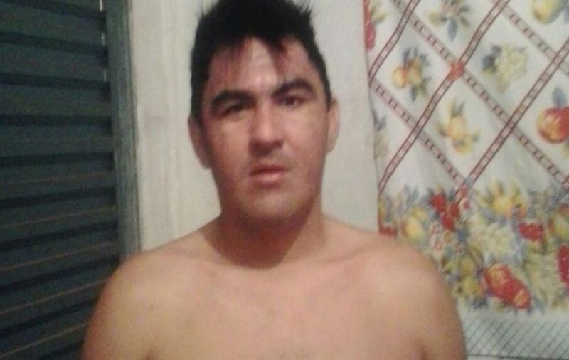 Família pede ajuda para encontrar homem desaparecido no Piauí