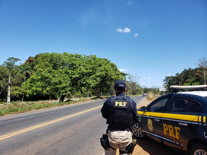 Colisão entre três veículos deixa feridos na BR 343 em Teresina