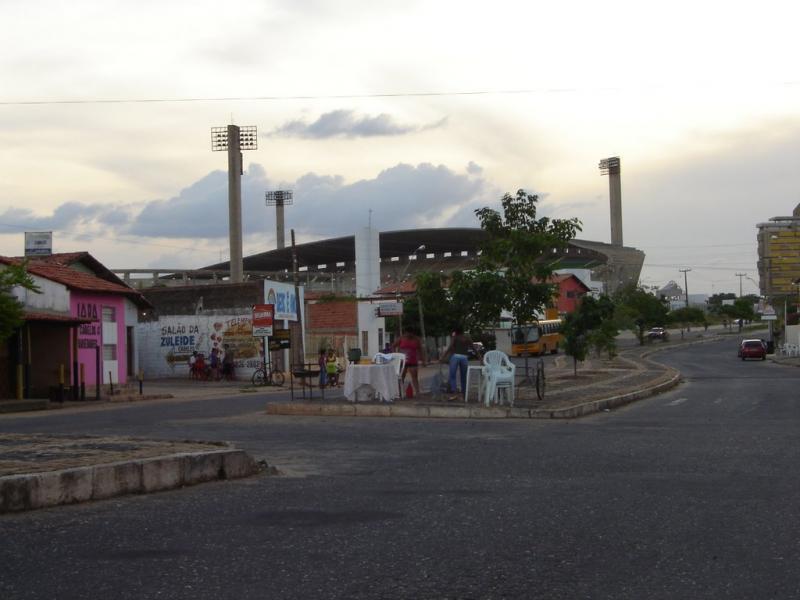 Strans altera trânsito no cruzamento da Miguel Rosa com Gil Martins