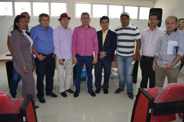 Audiência no MT discute reabertura de casas de farinha em Marcolândia