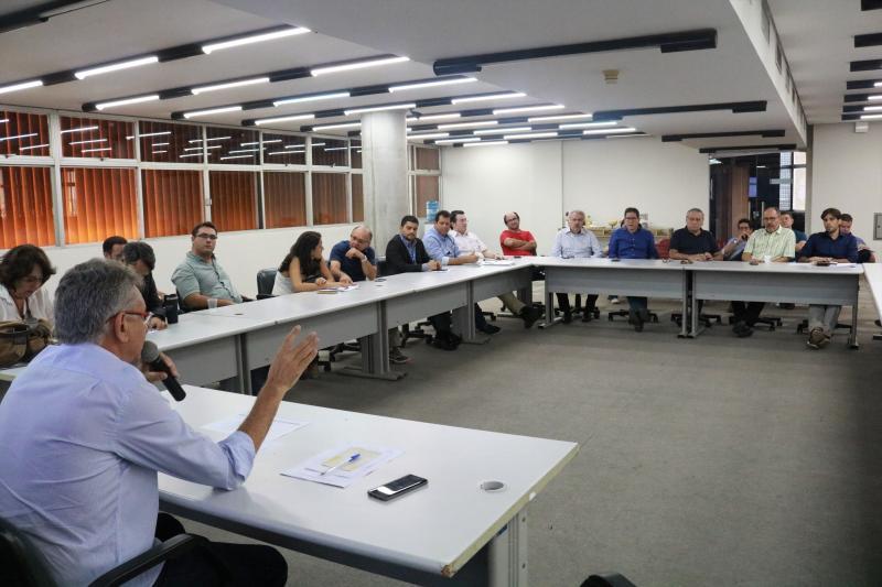 Construção civil avalia negativamente novo Plano Diretor de Teresina