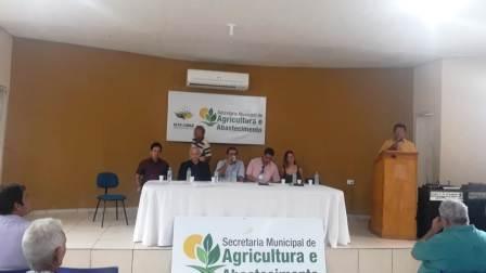 Agricultores assentados recebem Crédito e Contrato de concessão de uso
