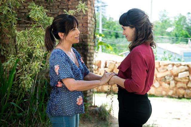 O Outro Lado do Paraíso: Duda descobre que Clara é sua filha, mas teme rejeição