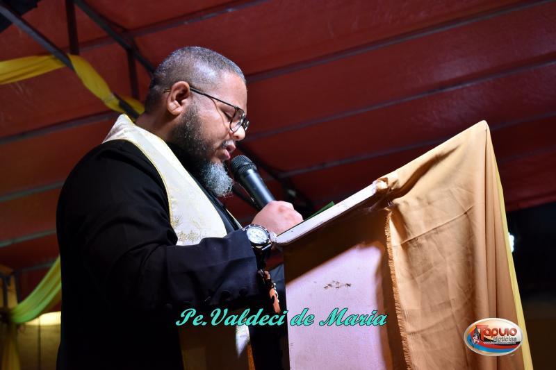 Petição solicita a permanência de Padre Valdecí
