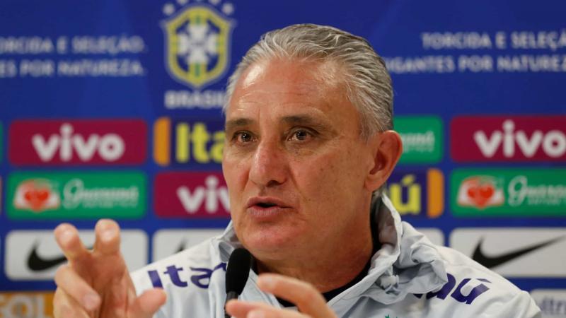 CBF confirma que Tite convocará seleção para amistosos na sexta