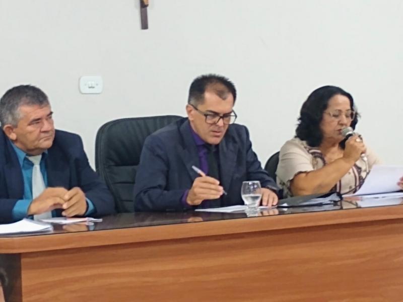 Confira os destaques da Câmara Municipal de Brasileira