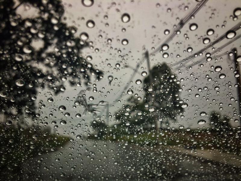 INMET emite alerta de perigo potencial para temporal no Piauí