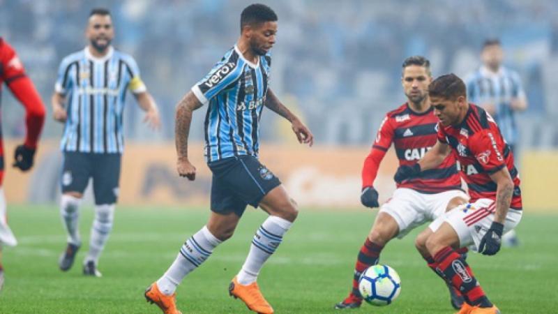 Quem vai para final? Flamengo e Grêmio medem forças na Libertadores