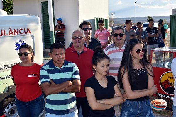 Pré-candidata a prefeita Neide Alves tem agenda movimentada