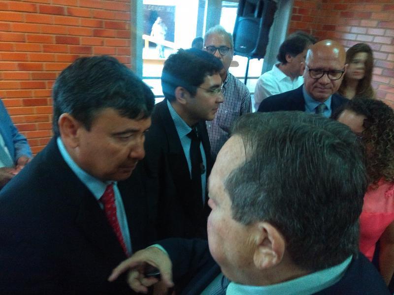 Robert Freitas é homenagiado na Assembléia Legislativa.
