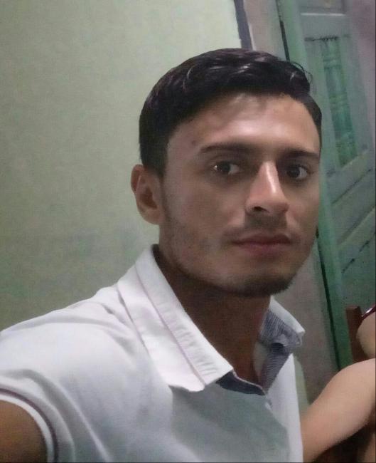Jovem de 27 anos é baleado na porta de casa no Piauí