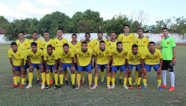 Vila Real goleia o LAMAS no Campeonato Portuense de Futebol 2019