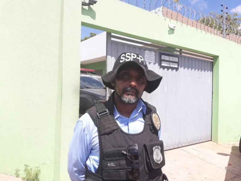 Policial Civil é assaltado na frente do filho e relata momentos de terror