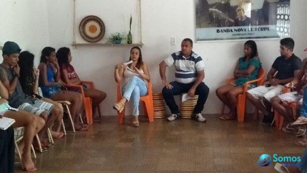 'Blocos sairão às 16h do Pousada', diz prefeitura de Amarante sobre o Zé Pereira 2018